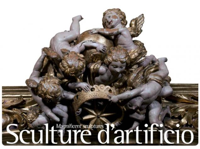 Sculture d'Artificio